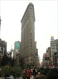Image for Flatiron Building - New York, New York