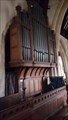 Image for Church Organ - St Cyr - Stinchcombe, Gloucestershire