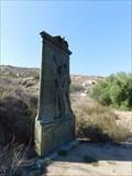Image for Beale-Carson Monument - Mexican-American War - Escondido, CA, USA