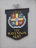 Image for Oddfellows Coat of Arms- Wavendon, Bucks