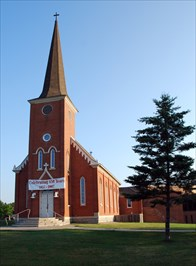 Guardian Angels Church - Oakdale, MN - This Old Church on