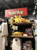 Image for Box Lunch Pikachu - Newpark Mall - Newark, CA