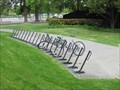 Image for Veterans Memorial Center Bike Tenders - Davis, CA