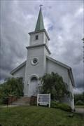 Image for West Farmington United Methodist Church - West Farmington OH