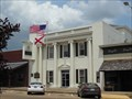 Image for First National Bank - Bullock County Courthouse Historic District - Union Springs, AL