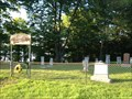Image for Loyalist Cemetery - South Fredricksburgh Township, ON