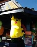 Image for Canada's Wonderland Pikachu - Toronto, Ontario