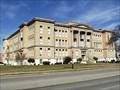 Image for Waco High School - Waco Downtown Historic District - Waco, TX