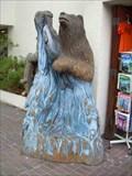 Image for LeBlanc Burlwood Shop