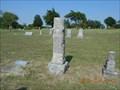 Image for W. J. Aaron - Van Alstyne Cem. - Van Alstyne, TX