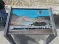 Image for Borax Mining - Zabriskie Point - Death Valley National Park, CA