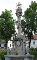 Image for Prievidza Trinity Column