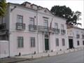 Image for Embaixada do México - Lisboa, Portugal