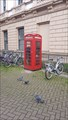 Image for Red Telephone Box - North Street - Belfast