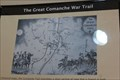 Image for The Great Comanche War Trail -- Persimmon Gap Visitor Center, Big Bend NP TX