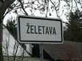 Image for Želetava, CZ