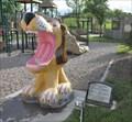 Image for Lion Drinking Fountain ~ Fargo, North Dakota