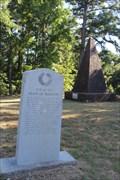 Image for Killough Massacre -- Cordova Rebellion -- Cherokee County TX