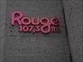 """Image for """"Rouge FM""""  107.3 - Montréal, Québec"""