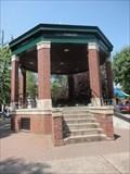 Image for Church Square Park Gazebo  -  Hoboken, NJ