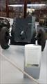 Image for PAK 3.7cm Anti-Tank Gun - Wheatcroft Collection - Donington Grand Prix Museum, Leicestershire