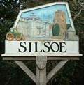 Image for Village Sign, Silsoe, Beds, UK