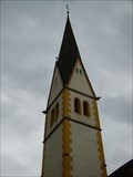 Image for Glockenturm Laurentiuskirche Stans - Tirol, Austria