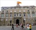 Image for Palau de la Generalitat - Barcelona, Spain