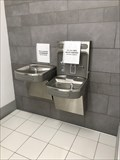 """Image for Counting display """"Bottles Saved""""- Fremont, CA"""