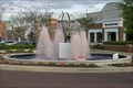 Image for The Shoppes at Eastchase fountain - Montgomery, AL