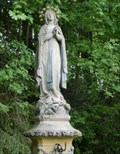 Image for Virgin Mary (Immaculate Conception) // Immaculata - Syrenov, Czech Republic