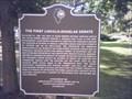 Image for The First Lincoln-Douglas Debate - Ottawa, IL
