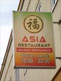 Image for Asia Restaurant - Zahradní mesto, Praha 10