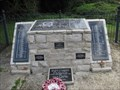 Image for R.A.F. Ibsley Memorial - Cross Lanes, Mockbeggar, Hampshire, UK