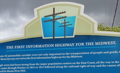 Information highway for the Midwest