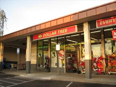 dollar tree park victoria milpitas ca dollar stores on. Black Bedroom Furniture Sets. Home Design Ideas