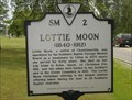 Image for Lottie Moon - Crewe, VA