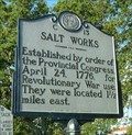 Image for Salt Works, Marker C-13