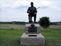 Image for 1st Pennsylvania Cavalry Monument - Gettysburg, PA