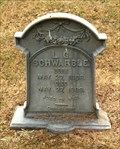 Image for L.G. Schwarble - Dallas Cemetery - Dallas, Oregon
