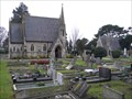Image for Tring Road Cemetery - Aylesbury, Bucks
