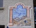 Image for Potey, Grouse Sundial, St Veran, France
