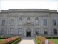 Image for Mason County Courthouse - Shelton, Washington