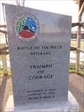 Image for Battle of The Bulge Veterans - Muskegon, Michigan