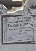 Image for Eva Grace Dawson - Moree, NSW, Australia