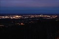 Image for Wausau City Skyline from Rib Mountain - Wausau, WI