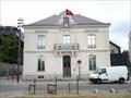 Image for Consulat général de Turquie - Nantes, France