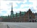 Image for Børsen (the old stock exchange) - Copenhagen, Denmark