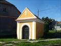 Image for Kaple sv. Jana Nepomuckého - Strakonice, CZ