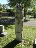 Image for Joe A. Marrs - Oakwood Cemetery - Waco, TX